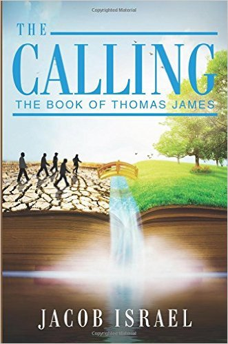 Cover of The Calling.