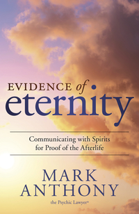 Cover of Evidence of Eternity.