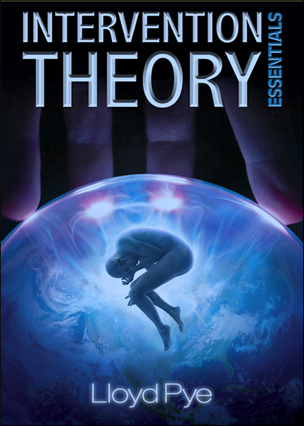 Cover of Intervention Theory.