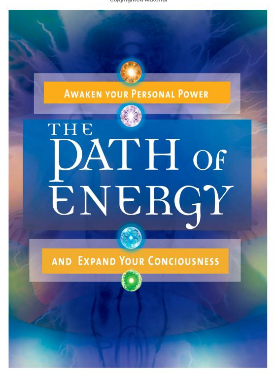 Cover of The Path of Energy.