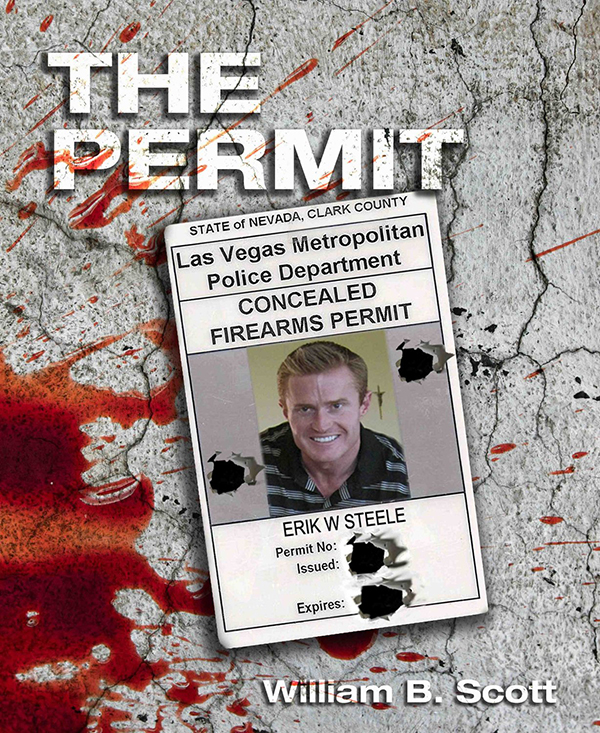 Cover of The Permit.