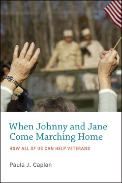 Cover of When Johnny and Jane Come Marching Home.